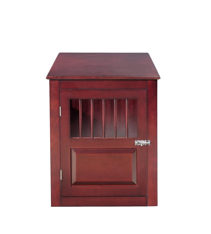 Elegant Home Fashions Tessy Crate