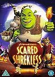 Scared Shrekless