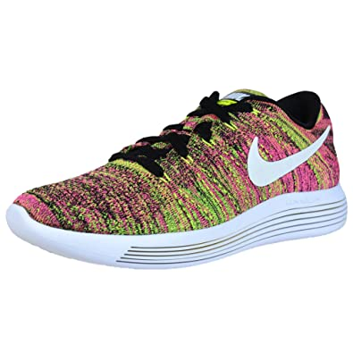 promo code 1bf69 fb419 ... oc mens running trainers 844862 sneakers shoes us 9 multi new arrivals nike  lunarepic low flyknit multi color rainbow mens running shoes 843764 004 ...