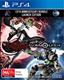 Bayonetta & Vanquish 10th Anniversary Launch Edition (PlayStation 4)