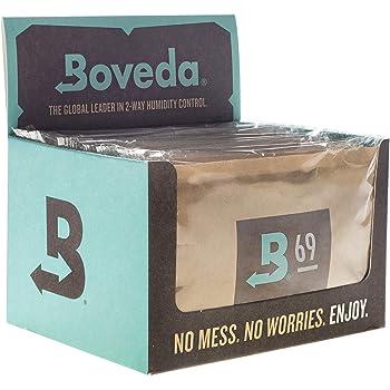 Amazon Com Boveda 69 Percent Rh Retail Cube Humidifier