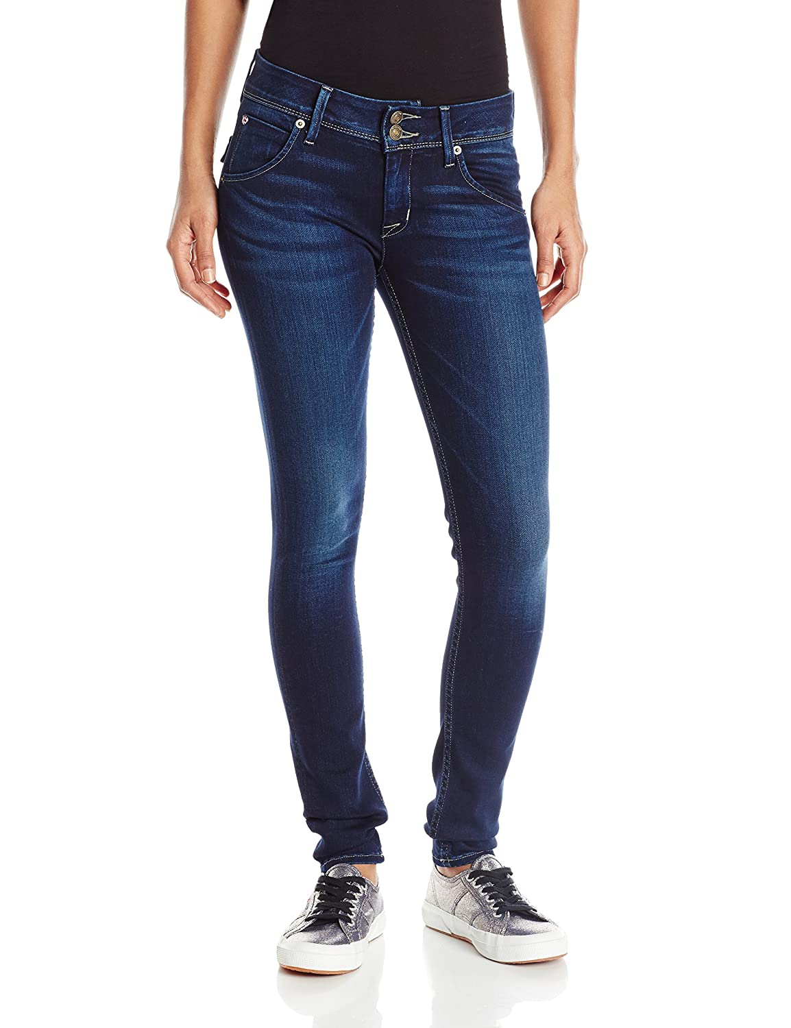 dbd964cefdb Hudson own elysiun denim gives unbelievable lift and stretch technology  recovery, along with a luxurious soft hand feel