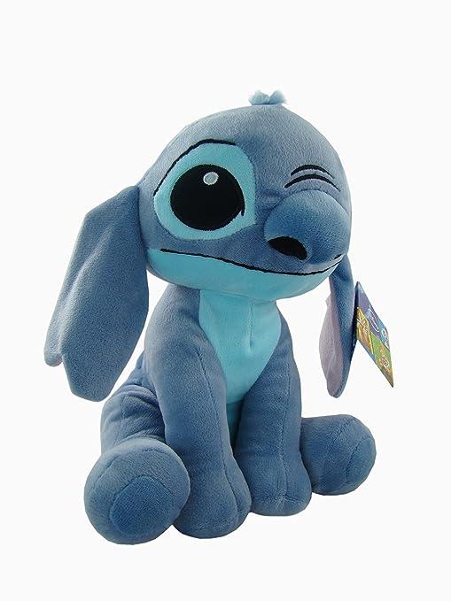 Amazon.com: Play Stitch 12-Inch Disney Lilo y Stitch TV Series Plush Soft Toy: Toys & Games