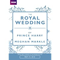 Royal Wedding Two Pack: Royal Wedding of Harry & Meghan and Royal Wedding of William & Catherine