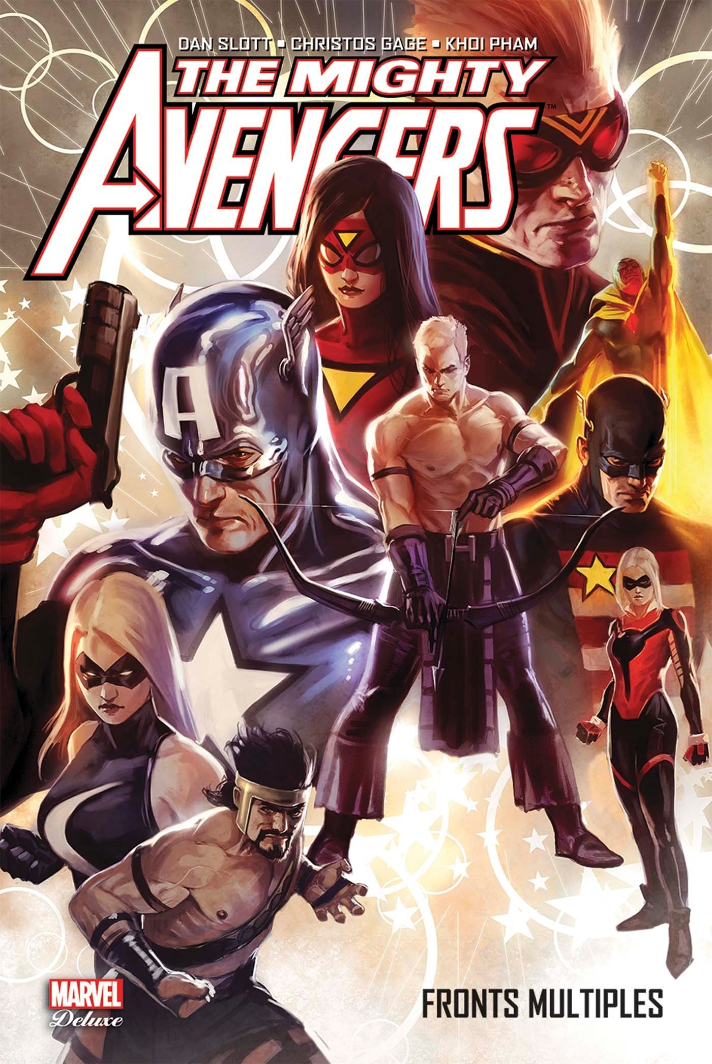 ant man secret invasion