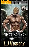 His Protector: Federal Paranormal Unit (Gemma-Hydrox Book 5)