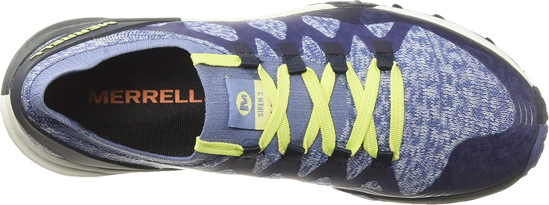 Merrell Womens Siren 3 Knit Hiking Shoe