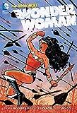 Wonder Woman Vol. 1: Blood (The New 52) (Wonder Woman (DC Comics Hardcover))
