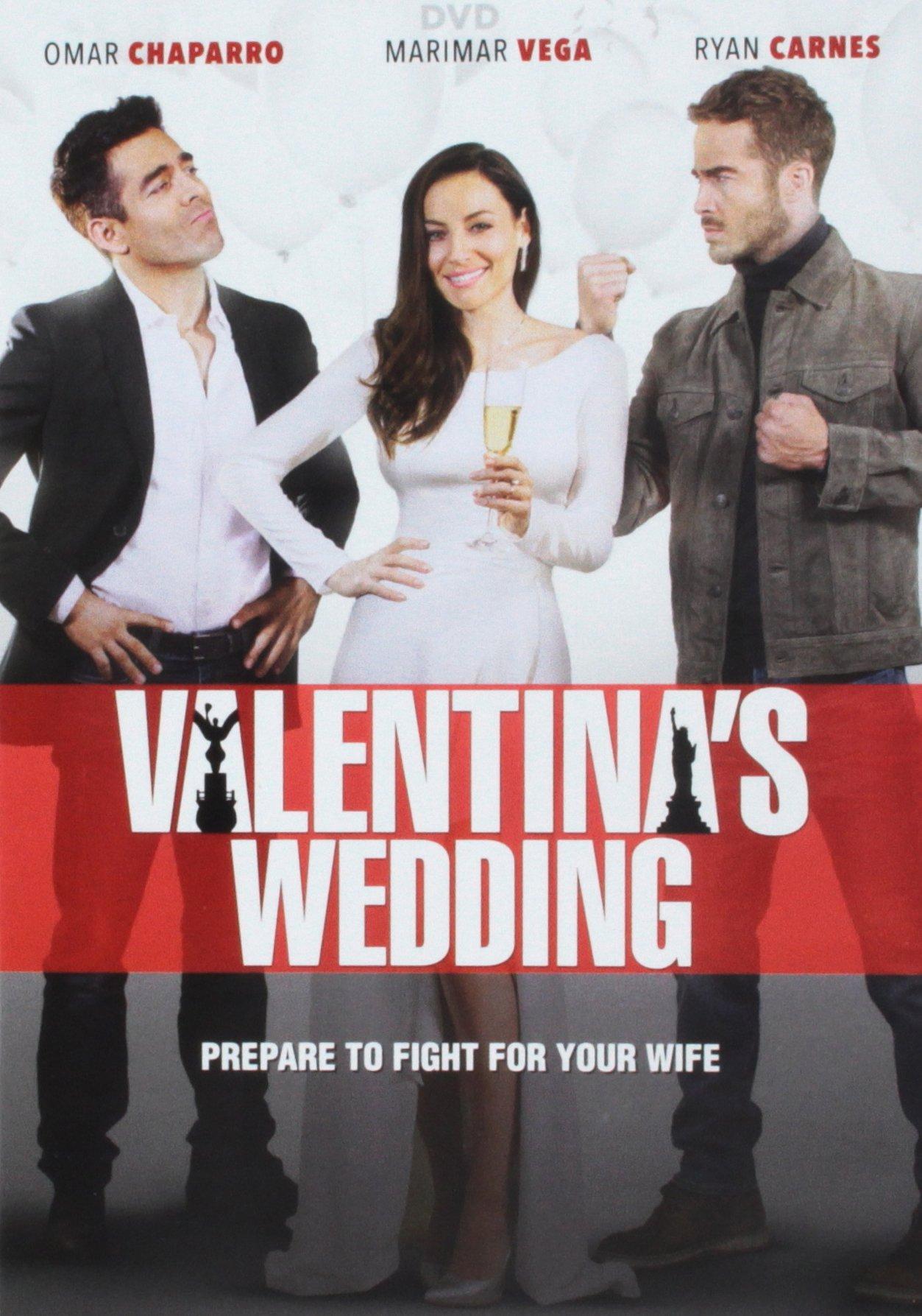 DVD : La Boda De Valentina (valentina's Wedding) (Widescreen, Dolby, AC-3, Subtitled)