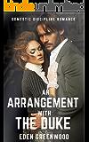 An Arrangement with the Duke: Domestic Discipline Romance