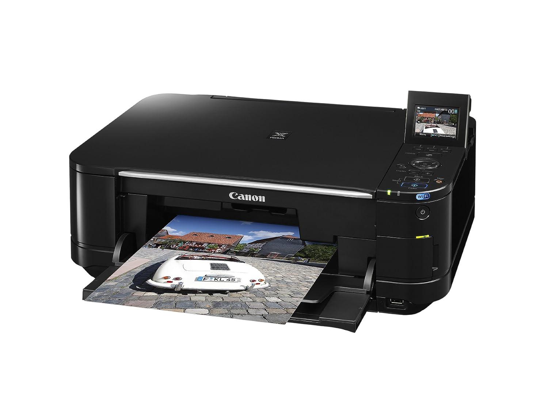 Canon PIXMA MG5250 - Impresora multifunción de Tinta - B/N 9.3 PPM ...