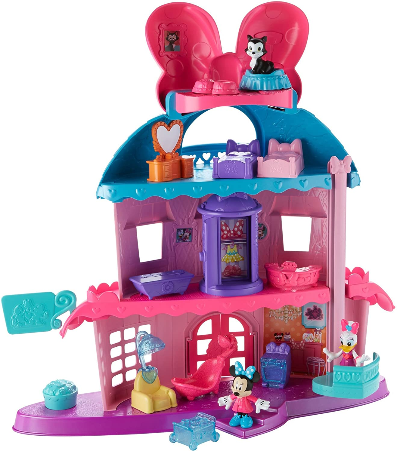 9 Best Fisher Price Dollhouse Reviews of 2021 14