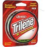 Trilene XL, 4lb | 1.8kg, 330yd | 301m Monofilament - 4lb | 1.8kg - 330yd | 301m