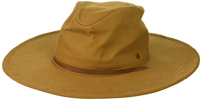 Amazon.com  Brixton Men s Ranger Ii Hat  Clothing 9b50974f4b5