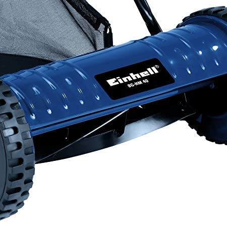 Amazon.com: Einhell BG-HM 40 Hand Lawn Mowerwith a 40 cm ...