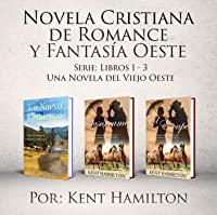 Novela Cristiana De Romance Y Fantasía Oeste