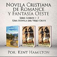 Novela Cristiana de Romance y Fantasía Oeste Serie: