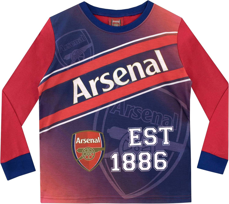 Arsenal FC Pijama para Ni/ños Football Club