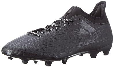 Adidas Men s X 16.3 Fg Cblack d60a618018247