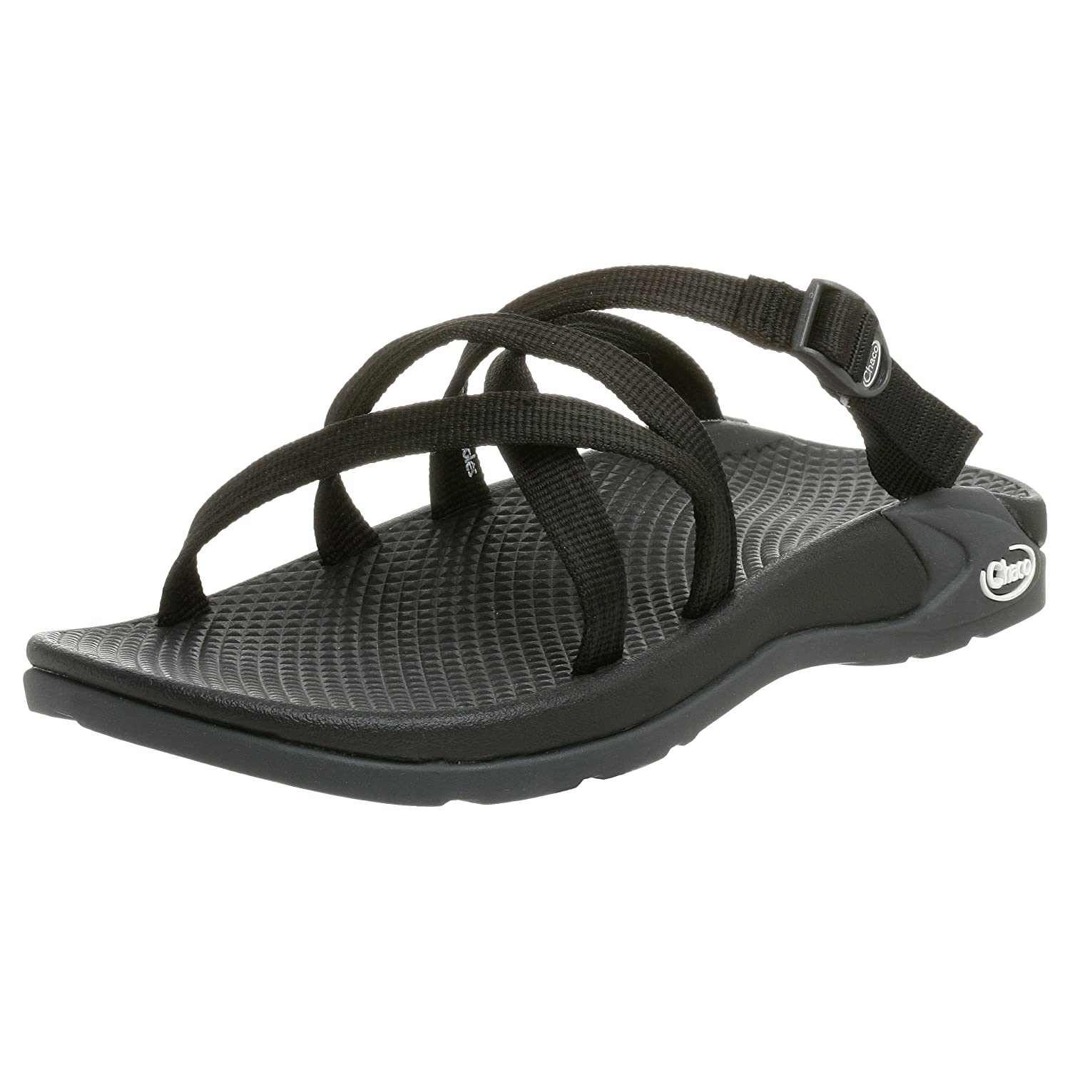 Point Teal Chaco Women's Zcloud X2 Sport Sandal