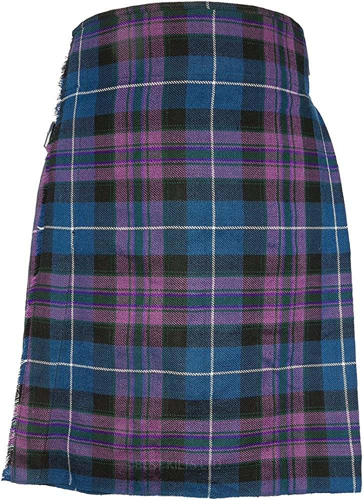 Best Value Kilt - Falda Escocesa Para Hombre 5 Yard Pride of ...