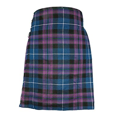 Best Value Kilt - Falda Escocesa Para Hombre 5 Yard Pride of ...