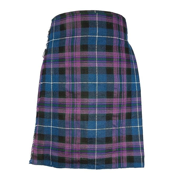 188c3e496 Falda escocesa tradicional para hombre