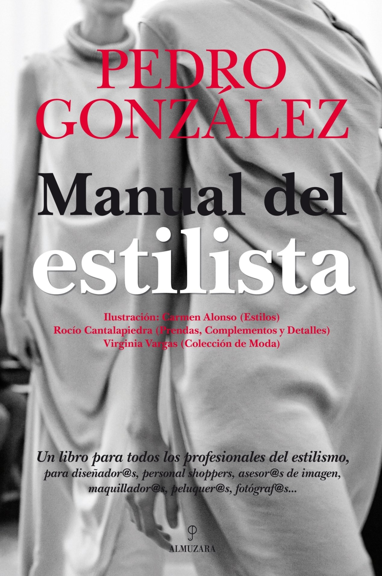 Manual del estilista (Spanish Edition)