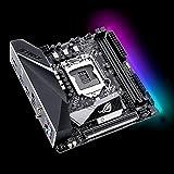 ASUS Intel B360搭載 マザーボード LGA1151 ROG STRIX B360-I GAMING 【Mini ITX 】