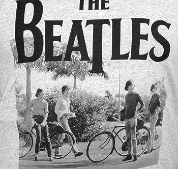 THE BEATLES (Bicycle) Men's Tank Top
