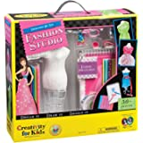 Creativity for Kids - Fashion Design Studio
