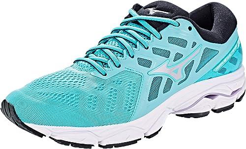 Mizuno Ultima 11 Women's Running Shoes Blue