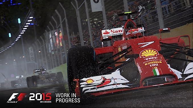 F1 2015: Amazon.es: Videojuegos