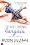The Best Friend Bargain (Kisses in the Sand)