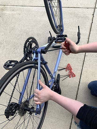 Eklind 51932 1//2 Cushion Grip Hex T-Key