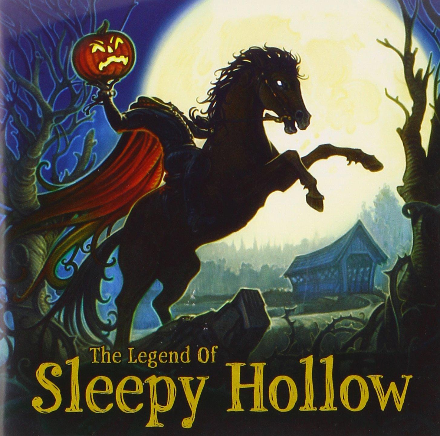 Legend of Sleepy Hollow: Jeff Victor: Amazon.es: Música