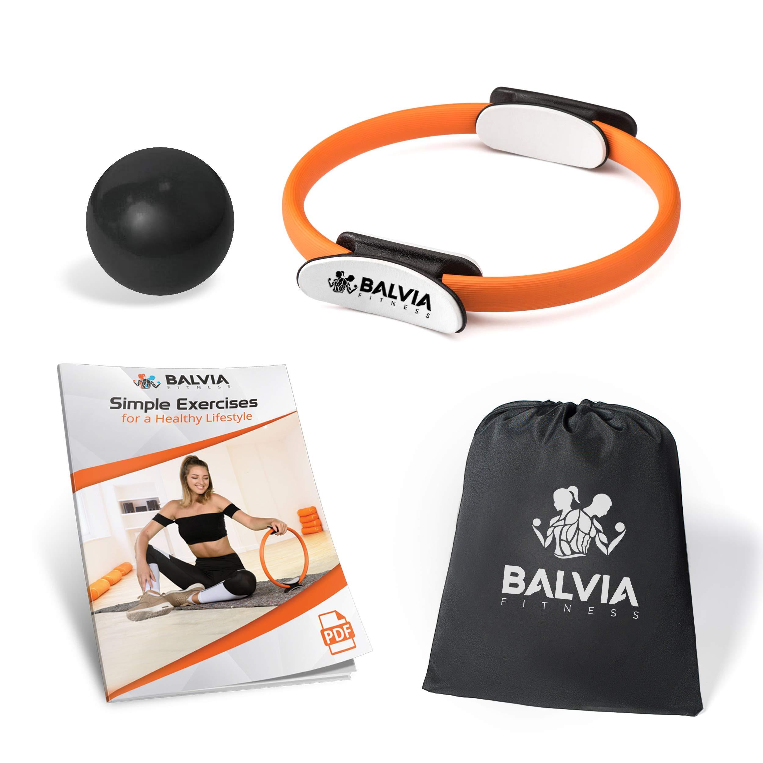 Pilates Circle Ring Exercise Reviews - Online Shopping ...