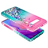 Galaxy S10+ Plus Case with Screen Protector