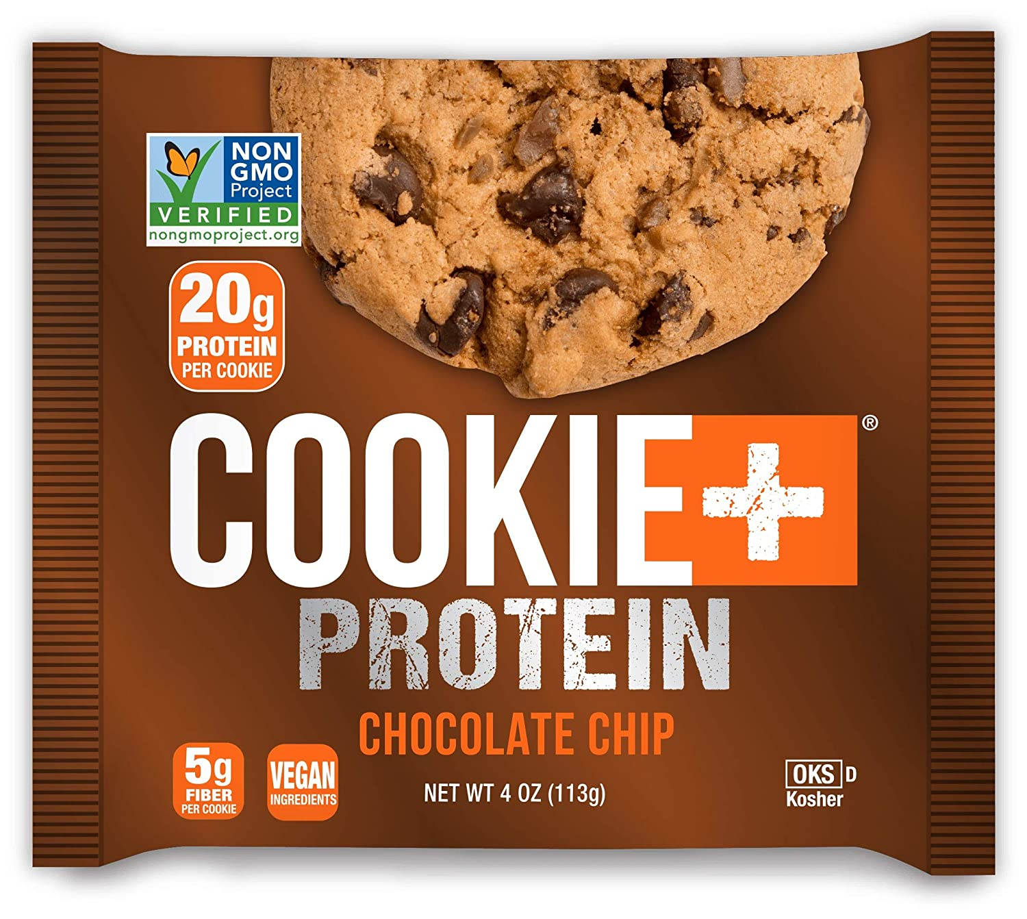 Amazon Com Bake City Cookie Plus Protein Protein Cookies