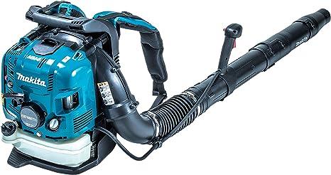 Makita 4-Stroke Backpack Blower - Best Dry Power