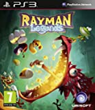 Rayman Legends Essentials - PS3 - PRE OWNED
