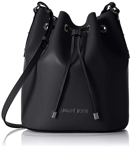 cc2b51cc85d9 Armani Jeans Women s 9221747P757 Shoulder Handbag