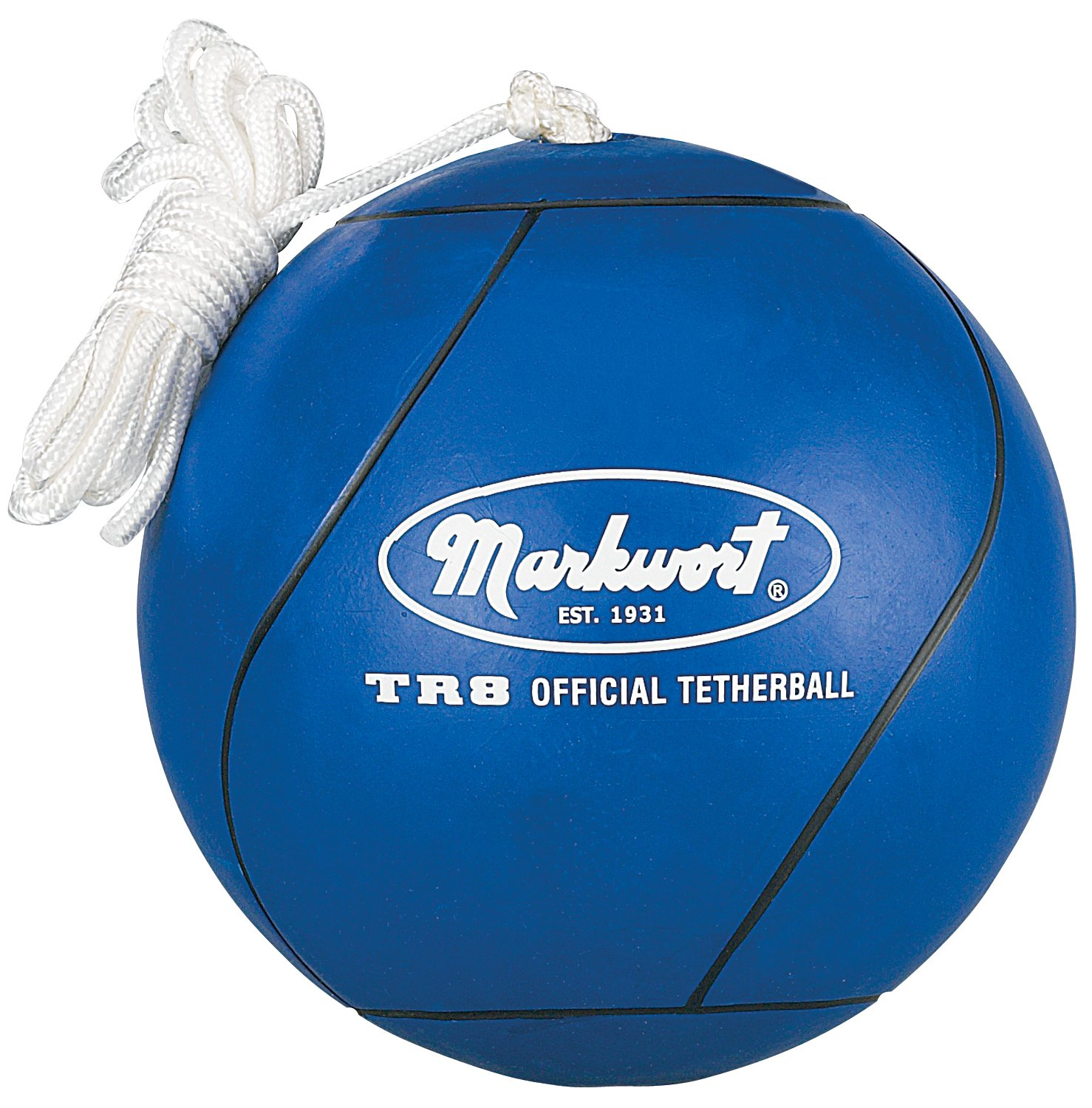 Markwort Official Tetherball (Royal Blue) by Markwort