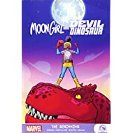 Moon Girl & Devil Dinosaur: Bff (Moon Girl and Devil Dinosaur)