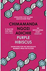 Purple Hibiscus (P.S.) Kindle Edition