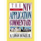 Judges, Ruth: Revised Edition (The NIV Application Commentary)