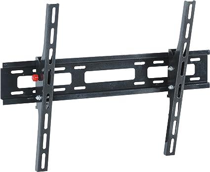 Elbe SP-4110 - Soporte de pared para TV de 37 a 48 pulgadas, capacidad de 50 kg, color negro: Amazon.es: Electrónica