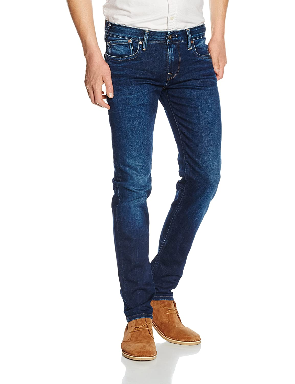 Pepe Jeans Herren Jeans Hatch