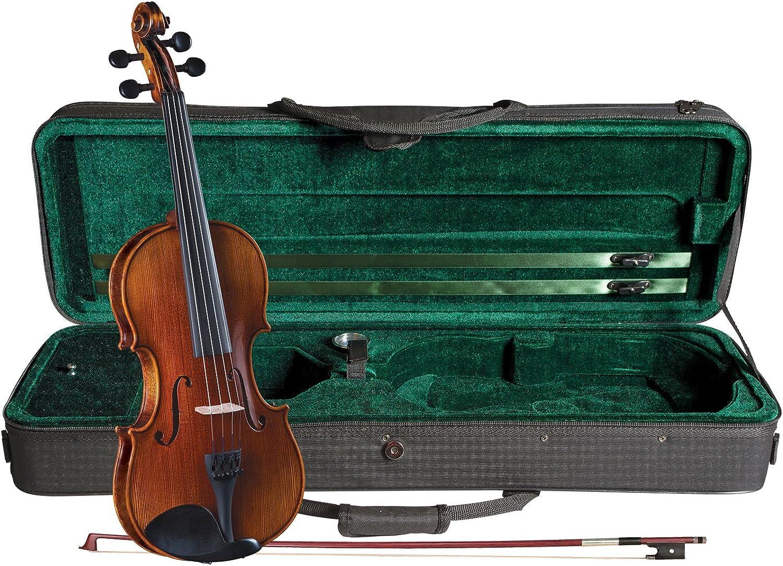 16 Cremona SVA-500 Premier Artist Viola Outfit