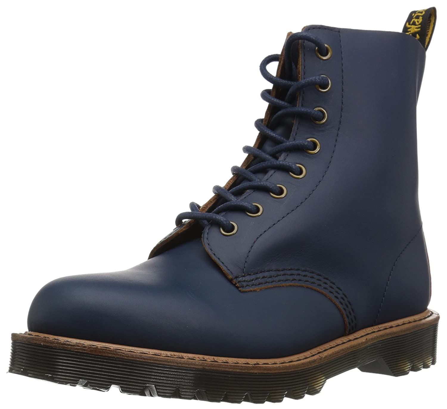 Dr. Martens Women's Pascal II Fashion Boot B01MY3D9E5 3 Medium UK (5 US)|Indigo Montelupo